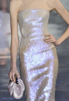 Armani Prive (via ♥ iridescent~opal ♥)