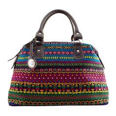 Totonicapán Maxi Handbag