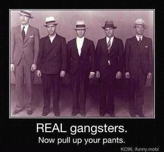 Since one of the many observations of wearing a suit with a fedora is to relate the look to a mob member, the mafia, or a gangster, what does the real. Mafia, I Smile, Make Me Smile, Haha Funny, Lol, Funny Stuff, Funny Things, Funny Shit, Random Things