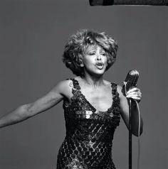 Tina Turner. Happy bday 11/26/14