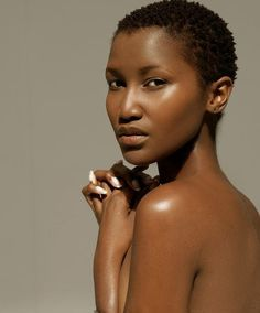 1000 Images About Natural Black Short Hair Styles On