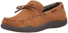 Men's Shoes, Loafers & Slip-Ons, Men's Wearabout Camp Moccasin with Firmcore Boat Shoe - Cigar - Mens Work Shoes, Mens Shoes Sale, Loafer Shoes, Men's Shoes, Loafers, Fashion Boots, Sneakers Fashion, Mens Fashion, Athletic Women