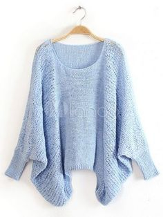 Cotton Blend Knit Sweet Women's Pullover -Save Up to 70% Off on fabulous fashion trend products at Milano with Coupon and Promo Codes.