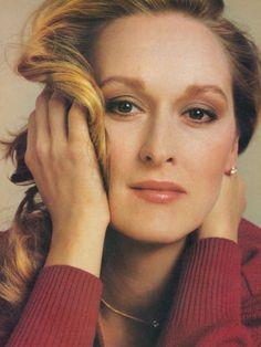 Meryl Streep - Mary Louise Streep - 1949 - Actrice Américaine - Out of Africa/Sur la route de Madison/La dame de fer