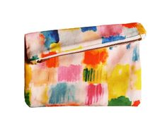 colour explosion curated by Little House Blog on Etsy
