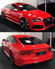 49 New Ideas For Audi Cars Vehicles Luxury Sports Cars, New Sports Cars, Exotic Sports Cars, Best Luxury Cars, Sport Cars, Exotic Cars, Sport Sport, Ferrari 458, Lamborghini Aventador