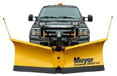 Leduc et Fils, your best choice for the Meyer Super V and Super V2 snow plows