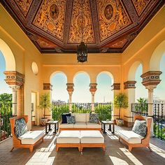 Hotel Alfonso XIII - Seville Spain - Beautiful and relaxing places via Most Luxurious Hotels, Best Hotels, Luxury Collection Hotels, Local Architects, Seville Spain, Relaxing Places, Great Hotel, Places Around The World, Beautiful Places
