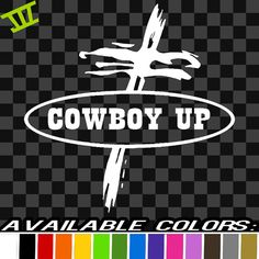 Large Trailer Striping Cattle Drive Vinyl Decal Tailgate Cowgirl - Cowboy custom vinyl decals for trucks