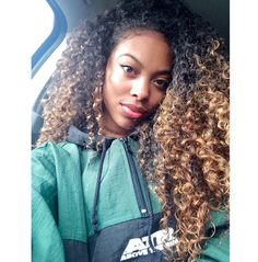 wavy long hair styles 338 best curly hair images on curly 3110 | 4a9919ed79ff91b1092ac7d3110b698f kinky curly hair long curly hair