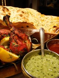 By ROTI Cuisine of India, Seattle