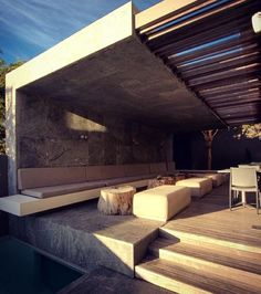 23 vind-ik-leuks, 1 reacties - Branwhite & Ingram Designs (@branwhiteandingramdesigns) op Instagram: 'Getting our summer inspo started #design #interior #interiordesign #outdoor #outdoors…'
