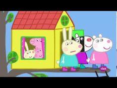 Peppa Pig   Casitas
