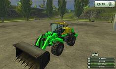 Farming simulator 2013 - Texture Veicoli Mod Pack