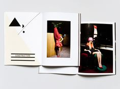 Magazine - Leslie David