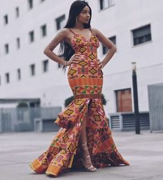 African prom dress, African clothing for women, Ankara gown, African gown, African maxi dr… – African Fashion Dresses - 2019 Trends African Fashion Designers, African Fashion Ankara, African Inspired Fashion, Latest African Fashion Dresses, African Print Fashion, Africa Fashion, African Wear, African Attire, African Prints