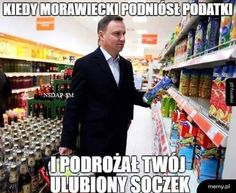 Zabiję drania! Very Funny Memes, Wtf Funny, Funny Images, Funny Pictures, Why Are You Laughing, Funny Lyrics, Hahaha Hahaha, Weekend Humor, Funny Mems
