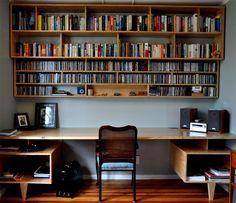 Convertible Office - Mano