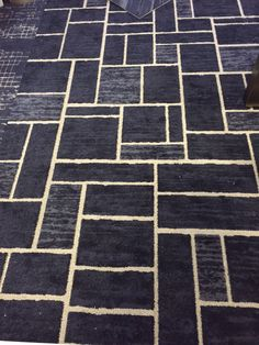 Noble Materials by Shaw Carpets. www.shawcontractgroup.com Sleep Show 2015