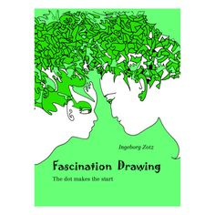 Fascination Drawing  The Dot makes the Start by FascinationART