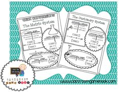 Classroom Freebies: Measurement Conversions - Reference Sheet