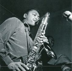 BILLY MITCHELL (SAXOPHONE) picture