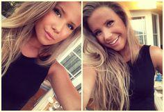 Andrea Badendyck, running one of Norway's most read blogs!!  - http://andreabadendyck.blogg.no/  IG: http://instagram.com/andreabadendyck