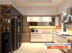 Babe Furniture - Jasa Pembuatan Kitchen Set Jakarta 0812 8417 1786: Tukang Kitchen Set Jakarta 0812 8417 1786