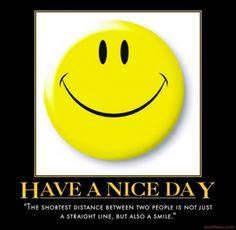 images of smile posters | smile-smile-demotivational-poster-1264637322.jpg