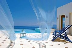 Check out Greece....  Elounda Gulf Villas & Suites in Crete