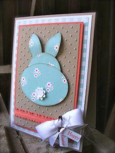 Festive Friday # 10 Easter Cards