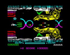 The best games for the ZX Spectrum Retro Games, Retro Video Games, Retro Toys, Game & Watch, School Videos, Gaming Computer, 8 Bit, Best Games, Game Design