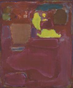 Mark Rothko, No. 18