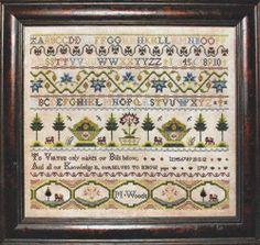 M WOODS 1759