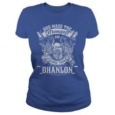 Awesome Tee OHANLON OHANLONBIRTHDAY OHANLONYEAR OHANLONHOODIE OHANLONNAME OHANLONHOODIES  TSHIRT FOR YOU Shirts & Tees