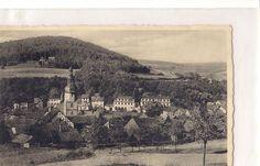 Bad Salzschlirf 1935
