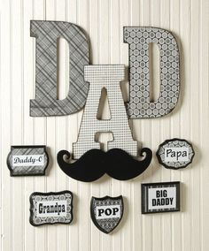 Smart Retailer Magazine - Display Gallery - Play the Name Game for Father's Day Fathers Day Banner, Fathers Day Photo, Fathers Day Crafts, Happy Fathers Day, Window Display Retail, Window Displays, Father's Day Celebration, Name Games, Father's Day Diy