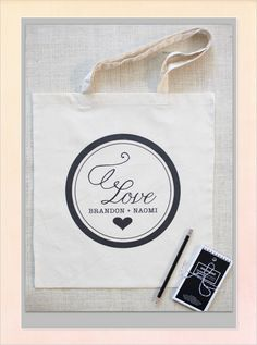 guest tote