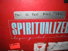 Spiritualized-Good Times - YouTube