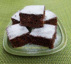 Negresa de post - Bunătăți din bucătăria Gicuței Cheesecake, Cooking Recipes, Sweets, Desserts, Food, Tarts, Sweet Pastries, Meal, Cooker Recipes