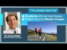 Dean Ornish, M.D., is one of the world's leading therapists in heart ailments. He has had much success in both controlling heart disease and getting patients' bodies to repair themselves and to reverse damage caused by earlier bad health and lifestyle. His approach includes meditation, moderate exercise, and a vegetarian low-fat eating style. dean ornish MD | Deepak Chopra, Dean Ornish Talk Health And Healing At TEDMED (VIDEO ...