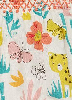 print & pattern blog - john lewis kids ss16