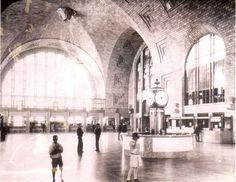 Buffalo Central Terminal - Abandoned Photography at Opacity