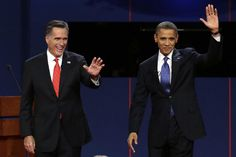 What Romney and Obama will say at the debate, and what's the truth | The Ticket - Yahoo! News