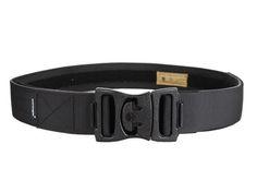 Heavy Duty Tactical Utility Belt Black