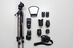 A medição da Luz é importante para expor uma imagem corretamente. Se você usar sua câmera no modo manual fica mais fácil aprender quando usar cada