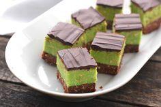 Shrek szelet recept