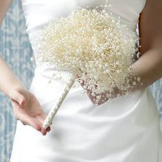 maybe a diy for the wedding... A bouquet that bridesmaids could actually keep!