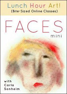 faces mini class