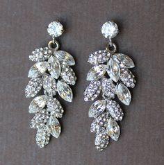 Cezanne Deco Delight Chandelier Earrings #Dillards 58 I think ...